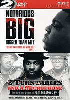 The Notorious B.I.G. - Notorious B.I.G.: Bigger Than Life / 2 Turntables and a Microphone: The Life and Death of Jam Master Jay