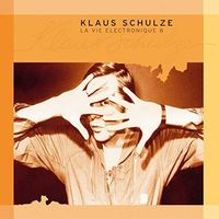 Klaus Schulze - La Vie Electronique 8