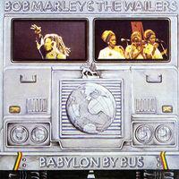 Bob Marley - Babylon By Bus [Vinyl]