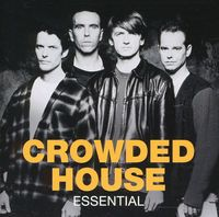 Crowded House - Essential [Import]