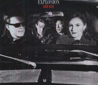 Hillbilly Moon Explosion - Raw Deal [Import]