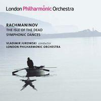 London Philharmonic Orchestra - Isle of Dead/Symphonic Da