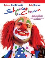 Adam Sandler - Shakes the Clown