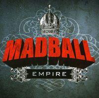 Madball - Empire [Import]
