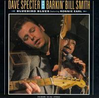 Dave Specter - Bluebird Blues
