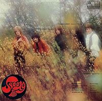 Spooky Tooth - It's All About (Uk)