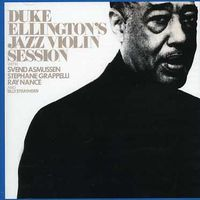 Duke Ellington - Jazz Violin Session