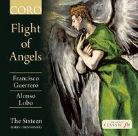 The Sixteen - Flight Of Angels (Jewl)