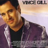 Vince Gill - Icon