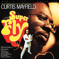 Curtis Mayfield - Super Fly