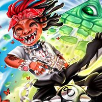 Trippie Redd - A Love Letter To You 3 [LP]