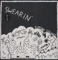 Swearin' - Surfing Strange [Import]
