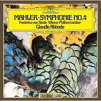 Claudio Abbado - Mahler: Symphony No. 4 (Jpn) (Rubd)