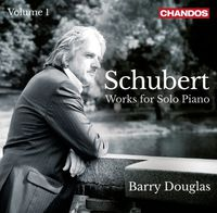 Barry Douglas - Works for Solo Piano 1