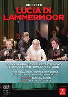 Orchestra Of The Royal Opera House - Donizetti: Lucia Di Lammermoor