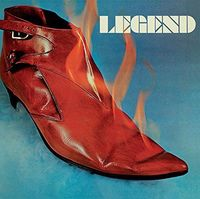 Legend - Legend (Aka Red Boot)