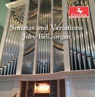 Joby Bell - Sonatas & Variations