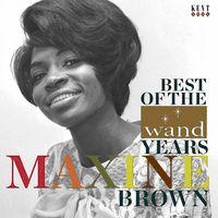 Maxine Brown - Best Of The Wand Years [Import]