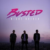 Busted - Night Driver [Import Vinyl]