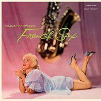 Franck Pourcel - French Sax (Bonus Tracks) [180 Gram] [Remastered] (Spa)