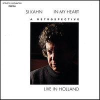 Si Kahn - In My Heart