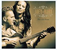 Joey+Rory - His and Hers
