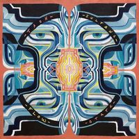 Tash Sultana - Flow State [Indie Exclusive Limited Edition Orange/Pink LP]