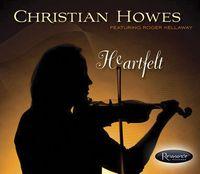 Christian Howes - Heartfelt