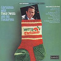 Various Artists - Christmas With Buck Owens & His Buckaroos