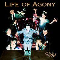 Life Of Agony - Ugly (Hol)