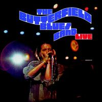 Butterfield Blues Band - Live (at The Troubadour 1970) (2cd)