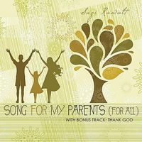 Suzi Rawalt - Song for My Parents (For All) EP