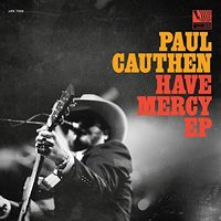 Paul Cauthen - Have Mercy EP [Vinyl]