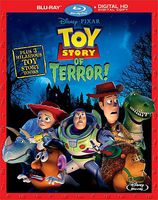 Toy Story [Movie] - Toy Story Of Terror