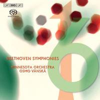 Minnesota Orchestra - Symphony 1 & 6