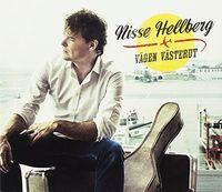 Nisse Hellberg - Vagen Vasterut