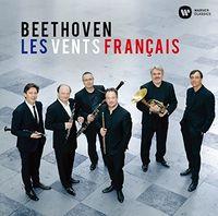 Les Vents Francais - German Repertoire for Winds 1