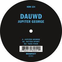 Dauwd - Jupiter George