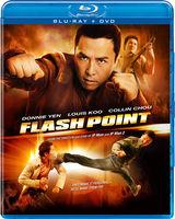 Flash Point - Flash Point