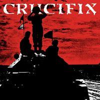 Crucifix - Crucifix [LP]