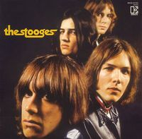 The Stooges - Stooges (Deluxe Edition) [Remaster]
