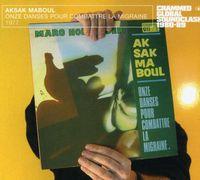 Aksak Maboul - Onze Danses Pour Combattre La [Import]