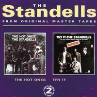 The Standells - Hot Ones!/Try It [Import]