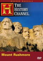 Modern Marvels - Modern Marvels: Mount Rushmore