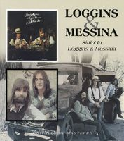 Loggins & Messina - Sittin In/Loggins & Messina [Import]