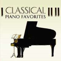 Various Artists - Classical Piano Favorites