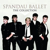 Spandau Ballet - Collection