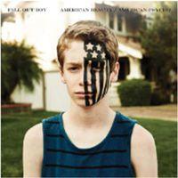 Fall Out Boy - American Beauty / American Psycho [Vinyl]