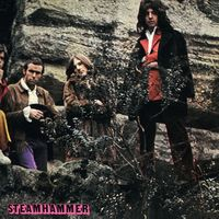 Steamhammer - Steamhammer-Aka Reflection [Import]