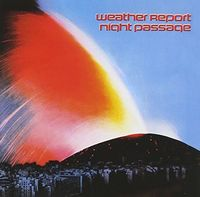 Weather Report - Night Passage (Hol)